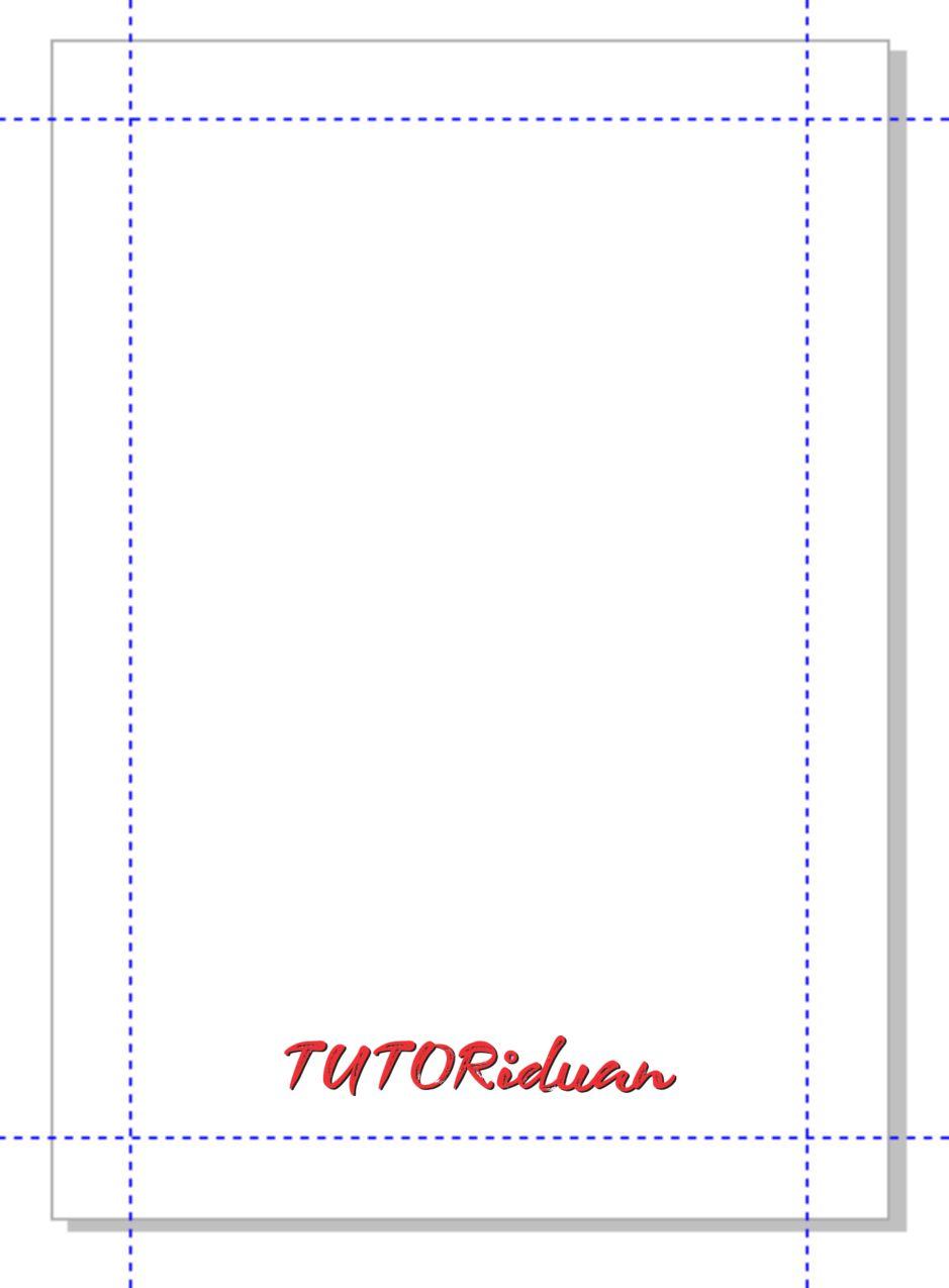 batas%2Bhalaman%2Bbuku%2Bsaku - Jenis Font Yang Bagus Untuk Banner