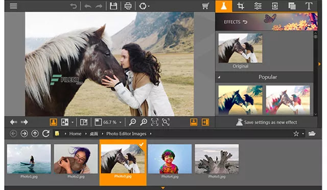 photo editor software free