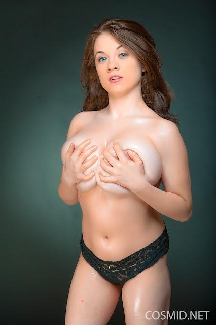 Emily Born lustful boobs
