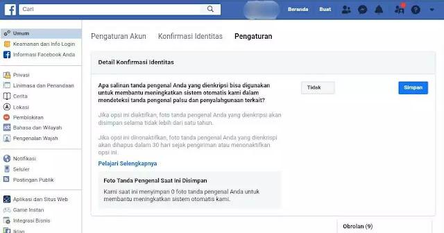 Cara Membuat Akun FB ber id Kebal Report dan Anti Blokir