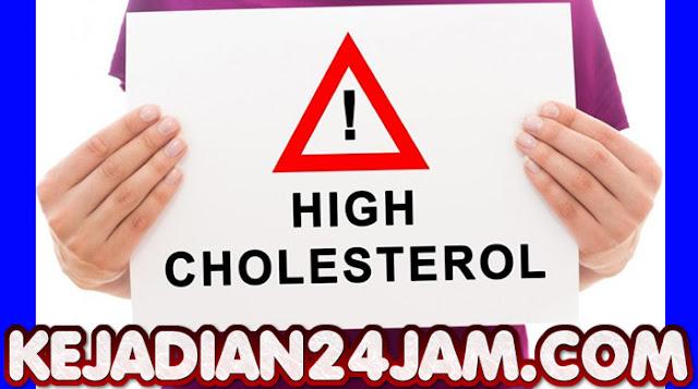 4 Cara Yang Bisa Dilakukan Untuk Menurunkan Kolesterol Seseorang