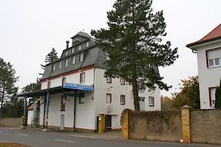 Engelsdorfer Mühle mit Mühlenladen Baalsdorfer Strasse 167