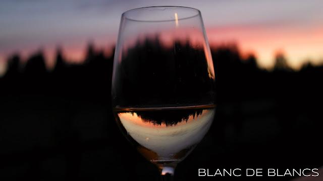 Iltaviini parvekkeella - www.blancdeblancs.fi