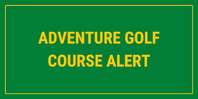 West Park Golf Centre in Chelmsford, Essex will be home to a new Adventure Golf course
