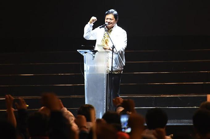 Indonesia Butuh 4 Juta Wirausaha Baru untuk Menjadi Negara Maju