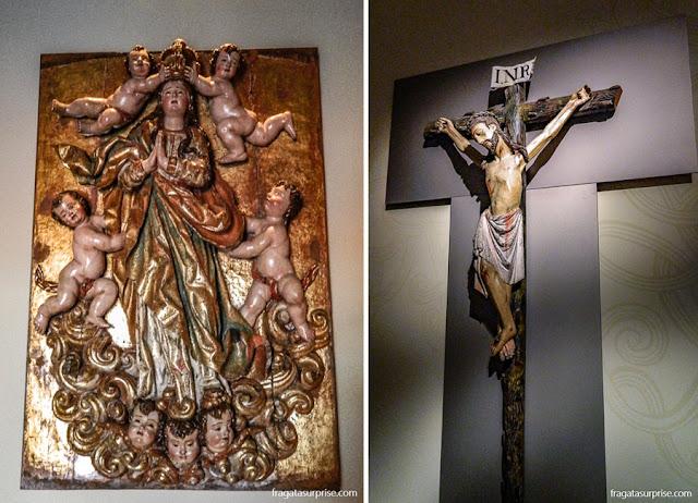Museu da Catedral de Braga, Portugal