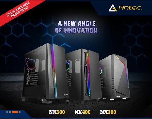 Antec NX Series