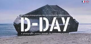 Couverture de D-Day de Christophe Daguet