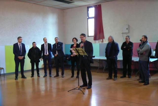 Loupiac Infos  12700   Les V U0153ux 2019 De La Municipalit U00e9