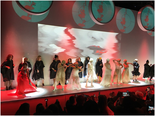 Bata Fashion Weekend at Milan was a Spectacular Event