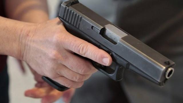 Άλλαξε η διαδικασία για τις άδειες οπλοφορίας