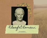 Filsuf Cicero