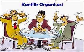 Pengertian dan Bentuk Akomodasi dalam Konflik Organisasi