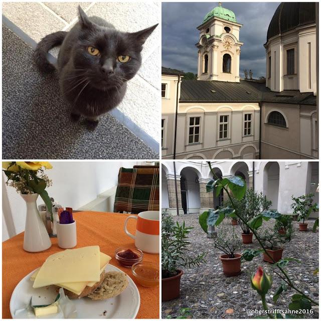 Gästehaus Priesterseminar Salzburg