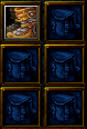 Naruto Castle Defense 6.0 item Elite Vindicator Boot