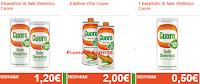 Logo Buoni sconto Olio Cuore : fino a 18 euro di risparmio