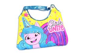 My Little Pony Color N' Style Purse Activity Set