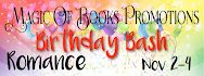 MoB 3rd Birthday Bash - Romance