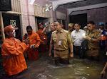 Ketua Pansus Banjir Sebut Anies Terbelenggu Janji Politik