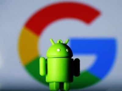 sanzione miliardaria a Google dall'Antitrust europeo