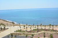 Utsikt mot havet fra Vistamar