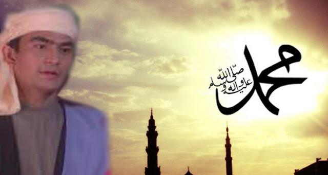 Kisah Perjumpaan Sunan Gunung Jati Dengan Nabi Muhamad SAW