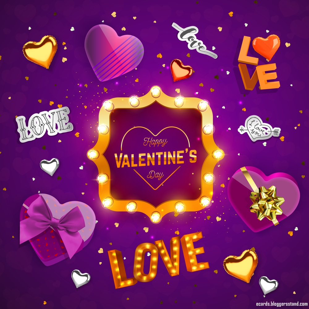 Happy valentines day 2021 images, greetings, wallpapers hd free download