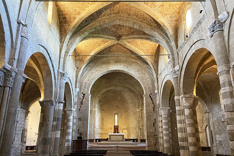 Chiesa più bella della Toscana