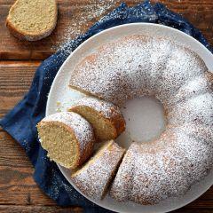 Bizcochos, tortas y pasteles