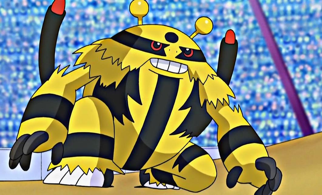 Top-10-Strongest-Electric-Type-Pokemon
