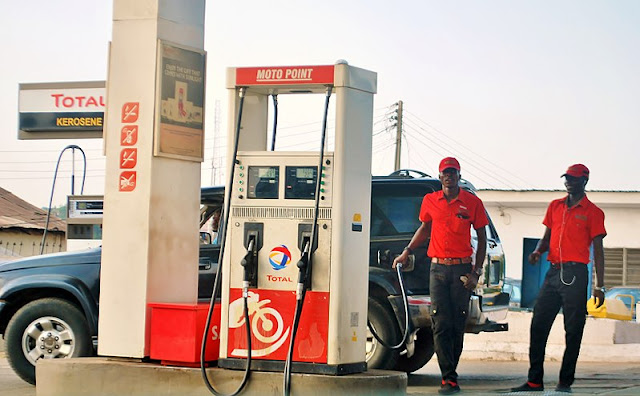 Petrol May Sell For N149 In Few Days As FG Increases Depot Price