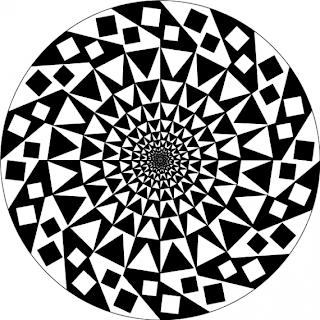 Resultado de imagen para figuras centripetas