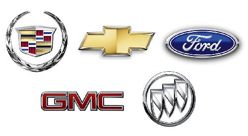 Nama Mobil Sedunia Nama Merek Mobil Amerika Daftar Dan Logo Mobil As