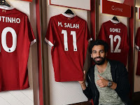 Salahkah Salah Memilih Liverpool?