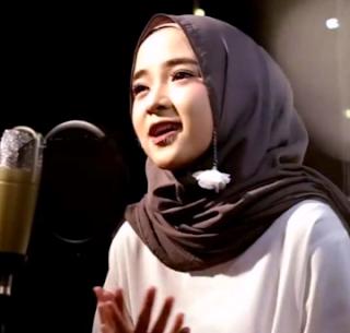 Download Lagu Mp3 Nisa Sabyan Full Album Terpopuler Tahun Ini Lengkap