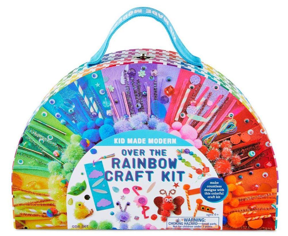 Набор для творчества Rainbow Craft Kit новинки игрушек 2020