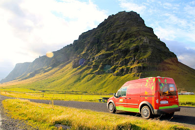 12 Days on Iceland Ring Road Trip