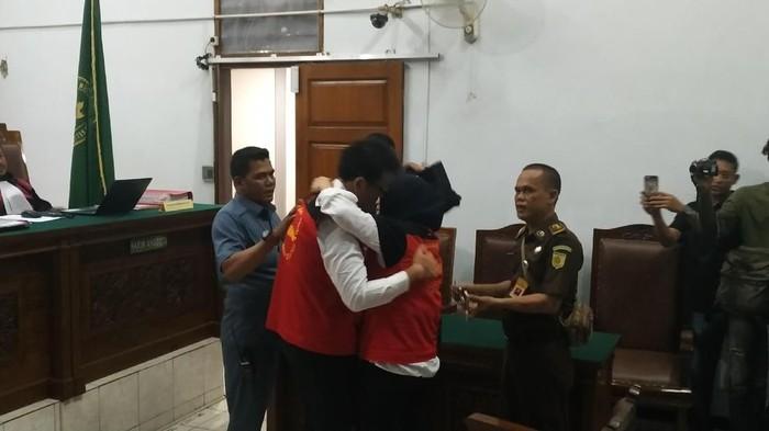Jaksa Dakwa Pelaku Pembunuhan Suami dan Anak Tiri Hukuman Mati