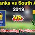 South Africa vs Sri Lanka 2019 Live Streaming I RSA vs SL, 2nd Test Live Cricket