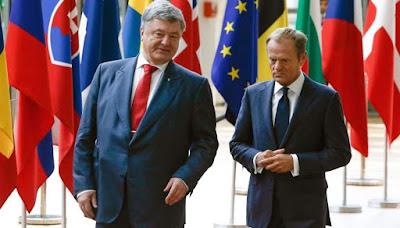 Отношения Киева и Брюсселя зашли в тупик из-за провала в борьбе с коррупцией в Украине — Rzeczpospolita