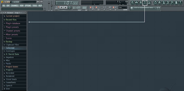 Fl Studio 11 Browser