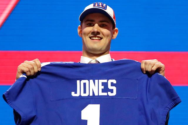 Daniel Jones Wiki Bio