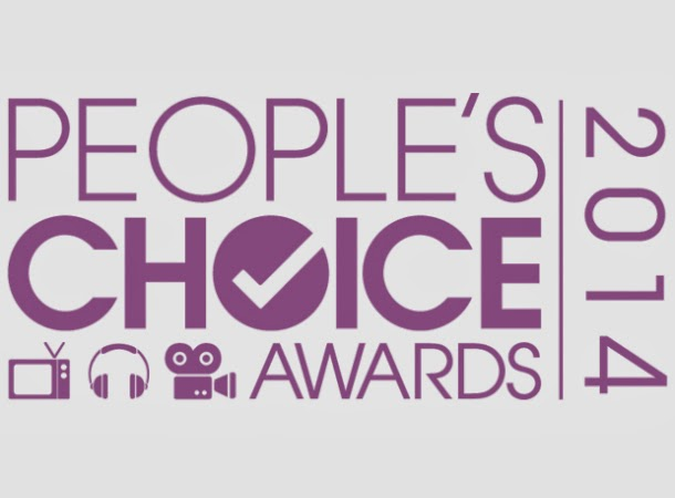 40th People's Choice Awards (2014)