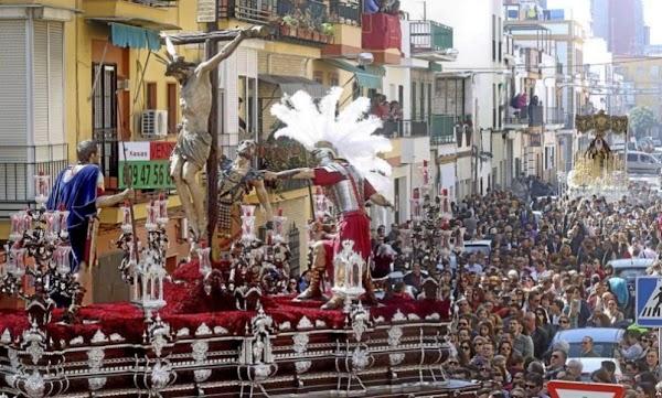 Así será la Semana Santa de la Hermandad del Cerro de Sevilla