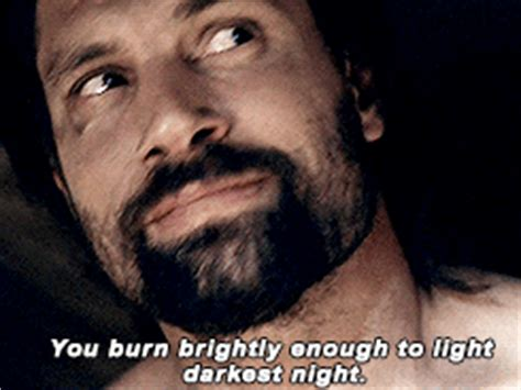 Top Spartacus TV Show quotes
