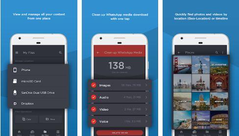 scandisk download app