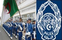رقم وموقع الشرطة الجزائرية الرسمي