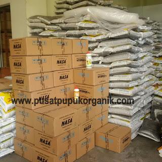 distributor pupuk nasa muara teweh untuk karet dan sawit
