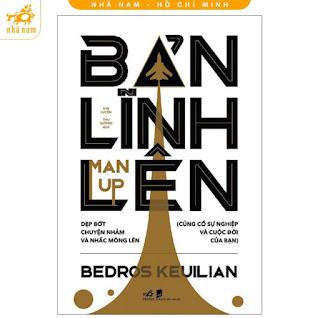 Sách - Bản lĩnh lên (Man up) ebook PDF-EPUB-AWZ3-PRC-MOBI