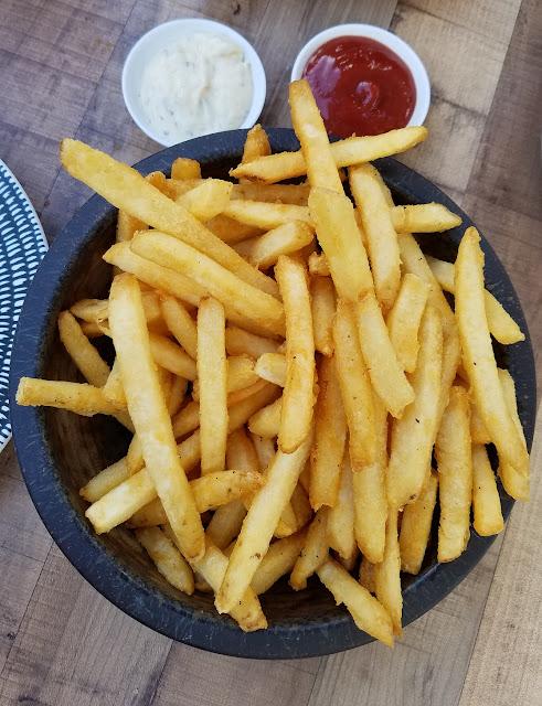 Katialo, Oakleigh, chips